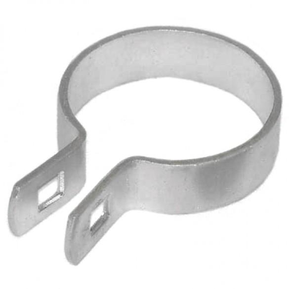 """3 1/2"""" Domestic Brace Bands - 11 Gauge x 1"""""""