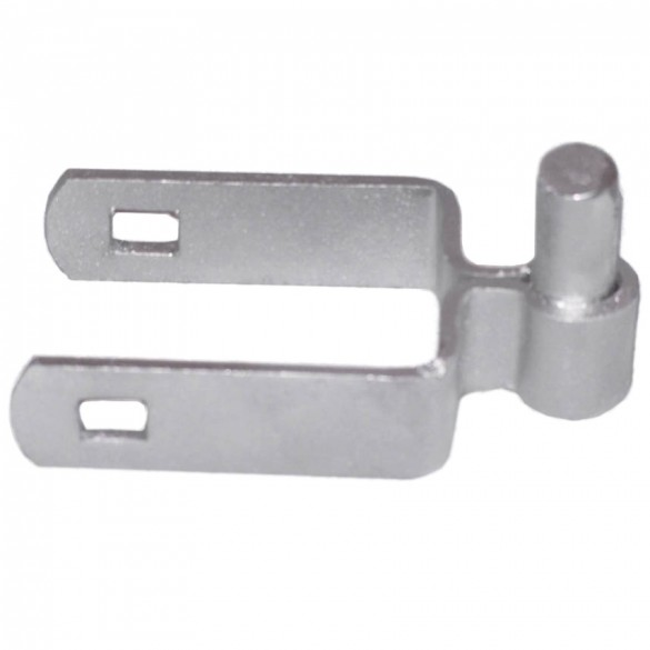 "1"" x 5/8"" Domestic Square Post Hinge"
