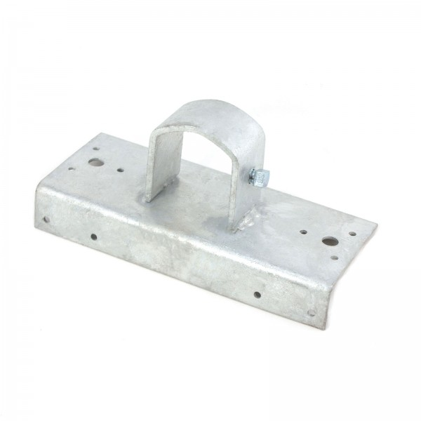 """1 5/8"""" Domestic Line Wood Fence Adapters"""
