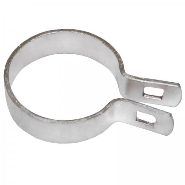 "3"" Domestic Brace Bands - 12 Gauge x 3/4"" (Fits 2 7/8"" OD)"