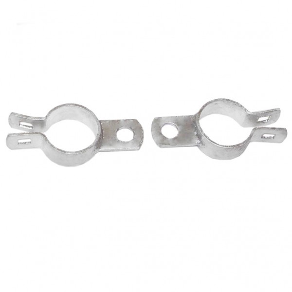 """2"""" x 2"""" Domestic Double Gate Latches"""