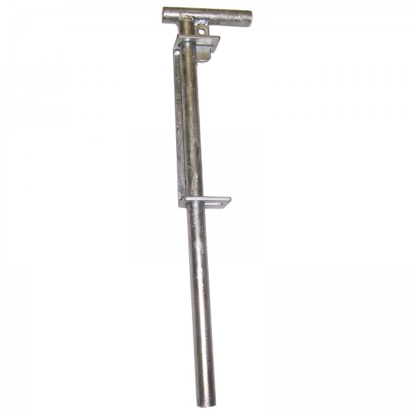 "24"" Domestic Industrial Lockable Drop Rods"